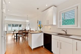 Photo 6: 3335 W 16TH Avenue in Vancouver: Kitsilano House for sale (Vancouver West)  : MLS®# R2538926