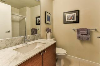 """Photo 14: 403 201 MORRISSEY Road in Port Moody: Port Moody Centre Condo for sale in """"SUTER BROOK"""" : MLS®# R2305965"""