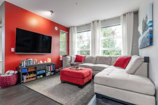 "Photo 2: 305 607 COTTONWOOD Avenue in Coquitlam: Coquitlam West Condo for sale in ""Stanton House"" : MLS®# R2534606"