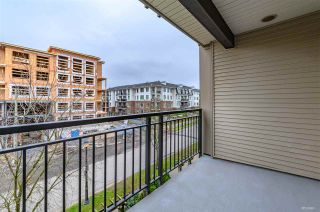 Photo 17: 333 9288 ODLIN ROAD in Richmond: West Cambie Condo for sale : MLS®# R2456015
