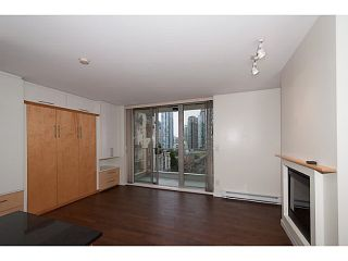 "Photo 13: 907 1225 RICHARDS Street in Vancouver: Downtown VW Condo for sale in ""Eden"" (Vancouver West)  : MLS®# V1086819"