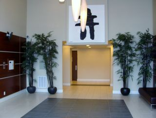 """Photo 15: 207 610 VICTORIA Street in New Westminster: Downtown NW Condo for sale in """"THE POINT"""" : MLS®# V921216"""