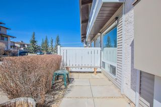 Photo 2: 514 200 Brookpark Drive SW in Calgary: Braeside Row/Townhouse for sale : MLS®# A1094257