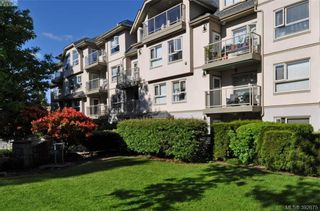 Photo 1: 302 1715 Richmond Ave in VICTORIA: Vi Jubilee Condo for sale (Victoria)  : MLS®# 789221