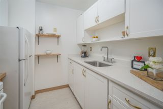 "Photo 10: 329 204 WESTHILL Place in Port Moody: College Park PM Condo for sale in ""WESTHILL PLACE"" : MLS®# R2496106"