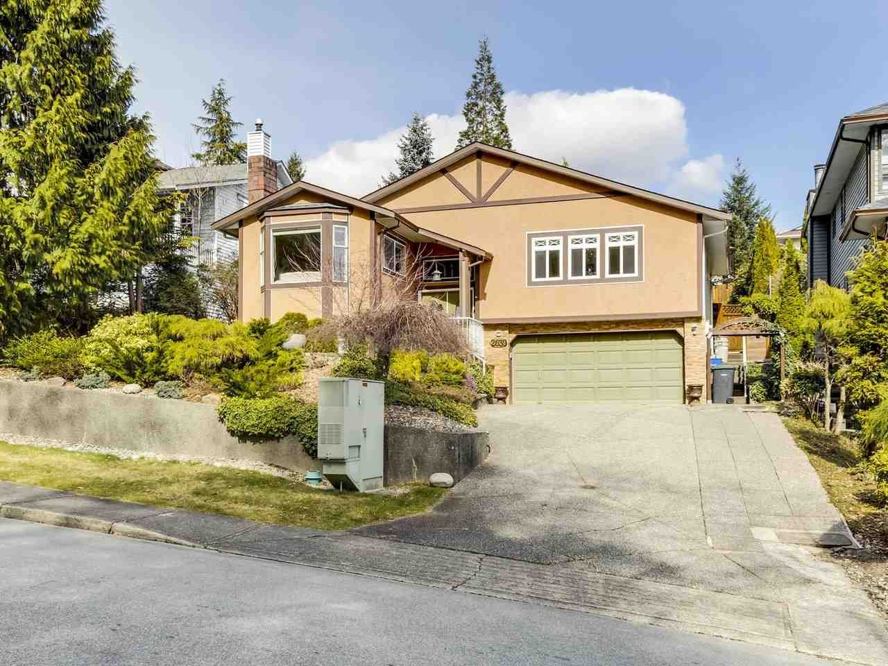 Main Photo: 2639 WALTON Avenue in Coquitlam: Scott Creek House for sale : MLS®# R2550849
