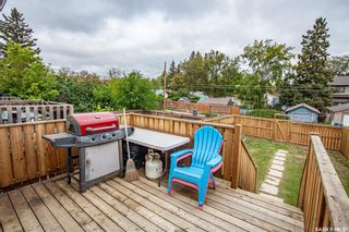 Photo 5: 319 1st Street East in Saskatoon: Buena Vista Residential for sale : MLS®# SK870366