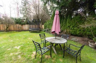 "Photo 32: 825 RUCKLE Court in North Vancouver: Roche Point House for sale in ""Parkgate"" : MLS®# R2548963"