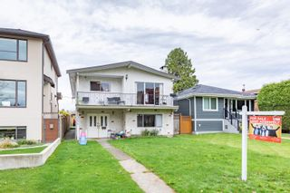 Main Photo: 1325 RUPERT Street in Vancouver: Renfrew VE House for sale (Vancouver East)  : MLS®# R2628462