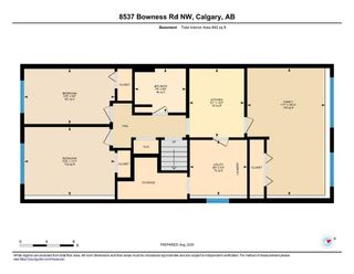 Photo 26: 8537 BOWNESS Road NW in Calgary: Bowness Semi Detached for sale : MLS®# A1022685