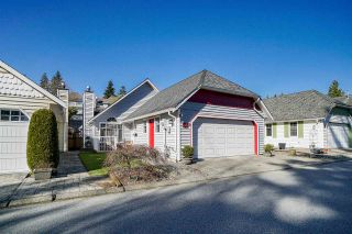 "Main Photo: 34 2865 GLEN Drive in Coquitlam: Eagle Ridge CQ House for sale in ""Boston Meadows"" : MLS®# R2566580"