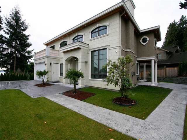 Photo 1: Photos: 299 28TH Street in West Vancouver: Altamont House for sale : MLS®# V1047035