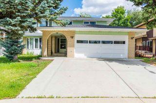 Main Photo: 2811 117 Street in Edmonton: Zone 16 House for sale : MLS®# E4217411