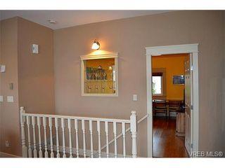 Photo 7: 2 436 Niagara St in VICTORIA: Vi James Bay Row/Townhouse for sale (Victoria)  : MLS®# 724550