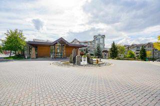 """Photo 35: 207 6490 194 Street in Surrey: Clayton Condo for sale in """"Waterstone- Esplanade Grande"""" (Cloverdale)  : MLS®# R2581098"""