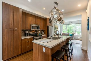 """Photo 7: 22 2450 161A Street in Surrey: Grandview Surrey Townhouse for sale in """"Glenmore"""" (South Surrey White Rock)  : MLS®# R2472218"""