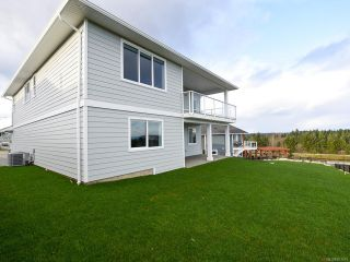 Photo 48: 4100 Chancellor Cres in COURTENAY: CV Courtenay City House for sale (Comox Valley)  : MLS®# 807975