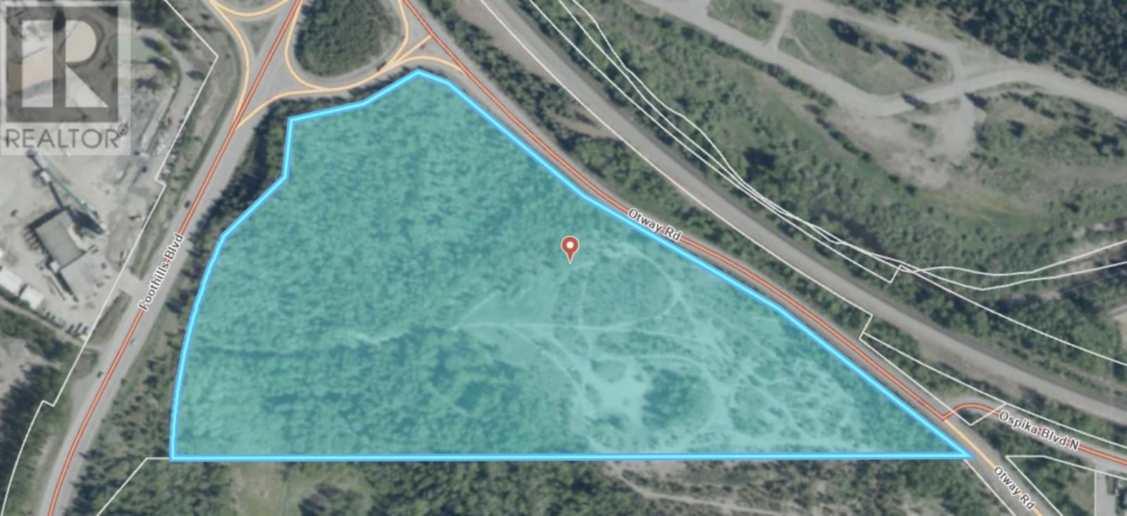 Main Photo: LOT 1 OTWAY ROAD in Prince George: Vacant Land for sale : MLS®# R2605330