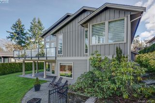 Photo 7: 6898 Mckenna Crt in BRENTWOOD BAY: CS Brentwood Bay House for sale (Central Saanich)  : MLS®# 833582