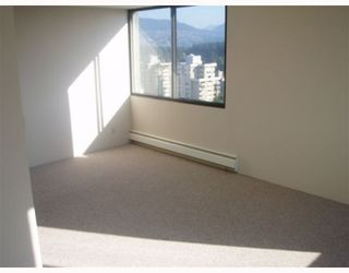 """Photo 4: 1901 1816 HARO Street in Vancouver: West End VW Condo for sale in """"HUNTINGTON"""" (Vancouver West)  : MLS®# V782728"""