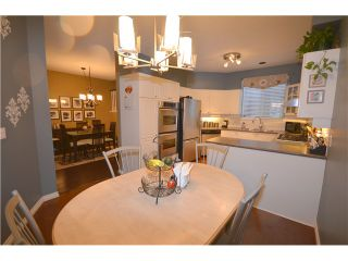 """Photo 9: 58 2615 FORTRESS Drive in Port Coquitlam: Citadel PQ Townhouse for sale in """"ORCHARD HILL"""" : MLS®# V1054893"""