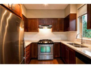 """Photo 8: 412 1111 E 27TH Street in North Vancouver: Lynn Valley Condo for sale in """"BRANCHES"""" : MLS®# V1035642"""