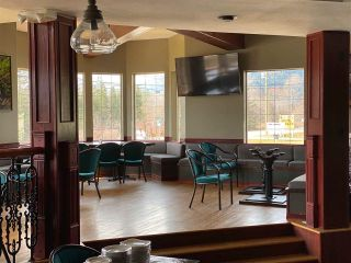 Photo 2: Motel and pub for sale with property in BC: Business with Property for sale