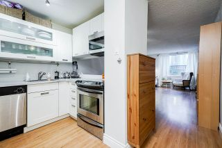 """Photo 5: 207 1345 COMOX Street in Vancouver: West End VW Condo for sale in """"TIFFANY COURT"""" (Vancouver West)  : MLS®# R2552036"""