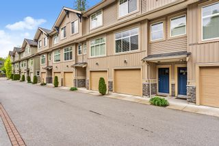 """Photo 23: 8 20966 77A Avenue in Langley: Willoughby Heights Townhouse for sale in """"Nature's Walk"""" : MLS®# R2576973"""