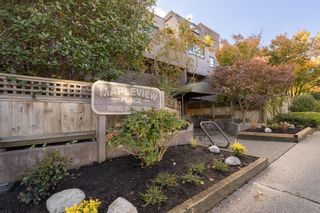 """Photo 18: 101 1990 W 6TH Avenue in Vancouver: Kitsilano Condo for sale in """"Mapleview Place"""" (Vancouver West)  : MLS®# R2625345"""