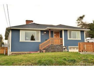 Photo 2: 821 Tulip Ave in VICTORIA: SW Marigold House for sale (Saanich West)  : MLS®# 721237