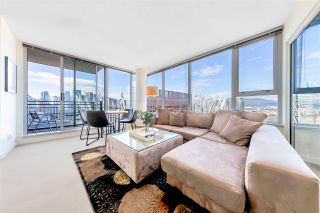 Photo 7: 3108 33 SMITHE STREET in Vancouver: Yaletown Condo for sale (Vancouver West)  : MLS®# R2545710