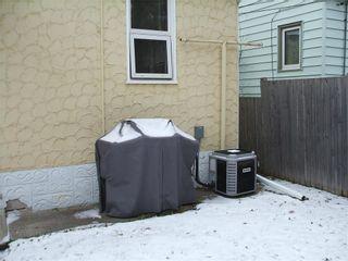 Photo 16: 445 Lariviere Street in Winnipeg: Norwood Residential for sale (2B)  : MLS®# 1930715