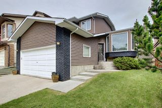 Photo 1: 1328 48 Avenue NW in Calgary: North Haven Detached for sale : MLS®# A1103760