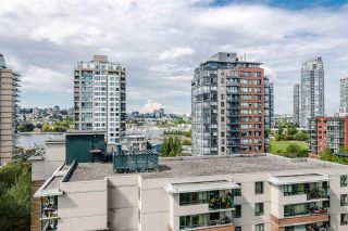 "Photo 12: 1206 1201 MARINASIDE Crescent in Vancouver: Yaletown Condo for sale in ""Peninsula"" (Vancouver West)  : MLS®# R2384239"