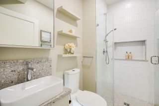Photo 20: 1454 E 20TH Avenue in Vancouver: Knight 1/2 Duplex for sale (Vancouver East)  : MLS®# R2578069