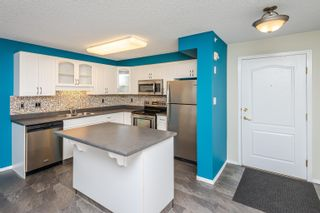 Photo 4: 408 8909 100 Street NW in Edmonton: Zone 15 Condo for sale : MLS®# E4266170