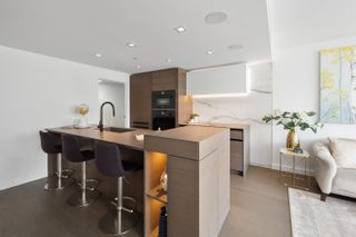 """Photo 6: 2403 620 CARDERO Street in Vancouver: Coal Harbour Condo for sale in """"Cardero"""" (Vancouver West)  : MLS®# R2613755"""