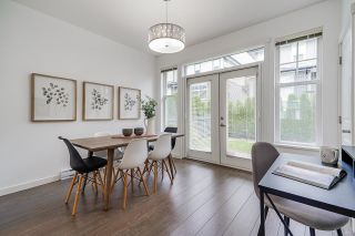 """Photo 4: 18 3461 PRINCETON Avenue in Coquitlam: Burke Mountain Townhouse for sale in """"Bridlewood"""" : MLS®# R2617507"""