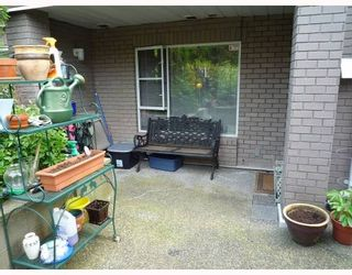 Photo 8: 101 838 16th Ave. in Vancouver: Cambie Condo for sale (Vancouver West)  : MLS®# V767995