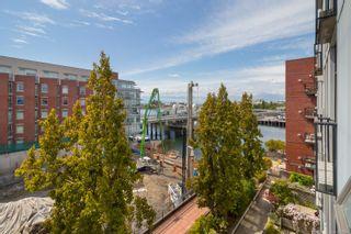 Photo 16: 418 409 Swift St in : Vi Downtown Condo for sale (Victoria)  : MLS®# 879047