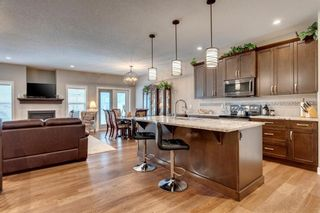 Photo 11: 2 Stone Garden Crescent: Carstairs Semi Detached for sale : MLS®# C4293584