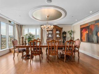 "Photo 12: 1501 8280 LANSDOWNE Road in Richmond: Brighouse Condo for sale in ""Versante"" : MLS®# R2549960"