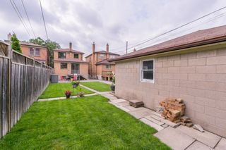 Photo 52: 262 Ryding Ave in Toronto: Junction Area Freehold for sale (Toronto W02)  : MLS®# W4544142