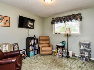 Photo 20: 487 HARROGATE ROAD in CAMPBELL RIVER: CR Willow Point House for sale (Campbell River)  : MLS®# 792529