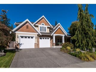 """Main Photo: 14279 32A Avenue in Surrey: Elgin Chantrell House for sale in """"Estates at Elgin Creek"""" (South Surrey White Rock)  : MLS®# R2003385"""