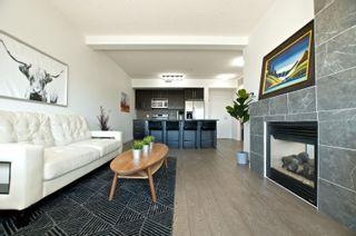 Photo 5: 408 11203 103A Avenue in Edmonton: Zone 12 Condo for sale : MLS®# E4261673