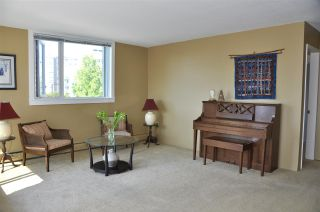 Photo 5: 602 2165 W 40TH AVENUE in Vancouver: Kerrisdale Condo for sale (Vancouver West)  : MLS®# R2292957