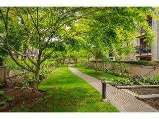 "Photo 27: 412 21009 56 Avenue in Langley: Langley City Condo for sale in ""CORNERSTONE"" : MLS®# R2622421"