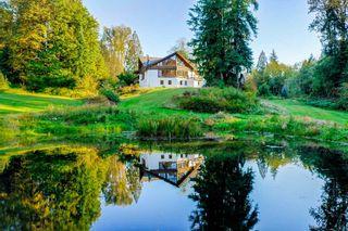 Photo 3: 25931 DEWDNEY TRUNK Road in Maple Ridge: Websters Corners House for sale : MLS®# R2593594
